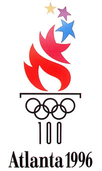 Slovakia at the 1996 Summer Olympics